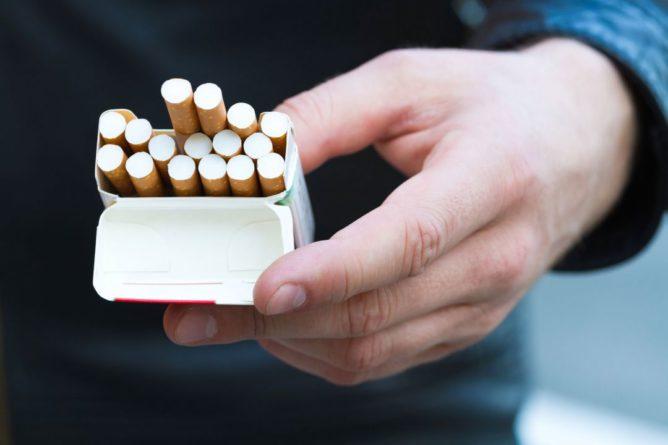 Общество: Нардеп Андрей Холодов высказался о закрытии фабрики British American Tobacco: «Это какая-то уловка»