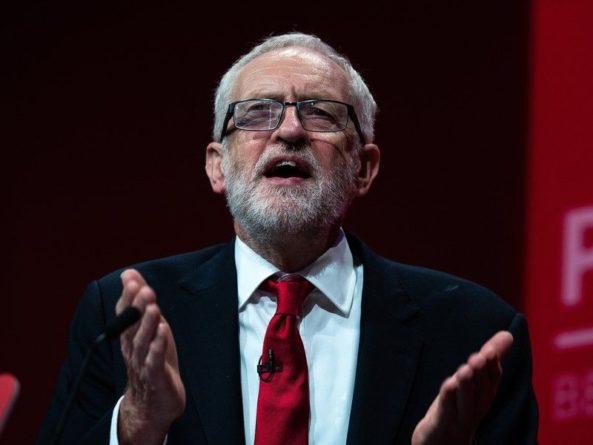 Общество: Лейбористы Британии считают сделку по Brexit предательской