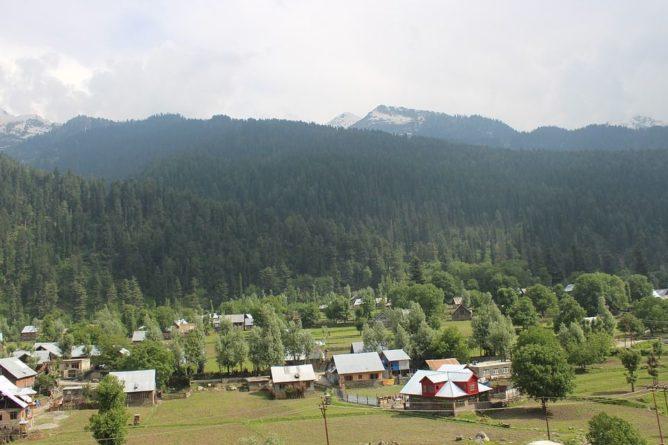 Общество: Споры за Кашмир: между Индией и Пакистаном опять обострился конфликт - Cursorinfo: главные новости Израиля