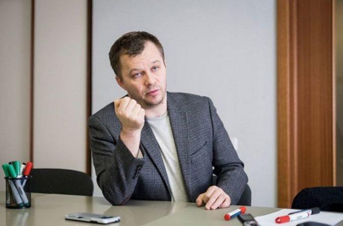 Общество: Милованов считает остановку табачной фабрики в Прилуках шантажом государства – СМИ