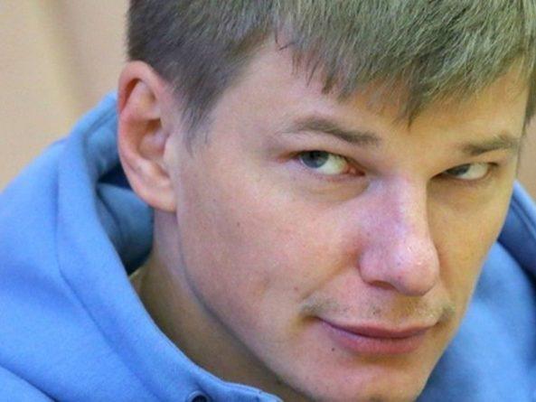 Общество: Андрей Аршавин завоевал первый трофей в качестве тренера