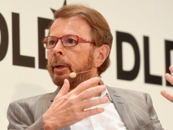 Общество: Солист ABBA объяснил неудачи британцев на Евровидении