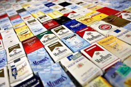 Общество: Цены на сигареты в Украине поднимутся почти в три раза