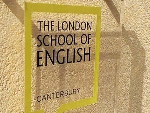 Общество: Журналисты рассказали о лондонской школе, в которой Луценко учит английский