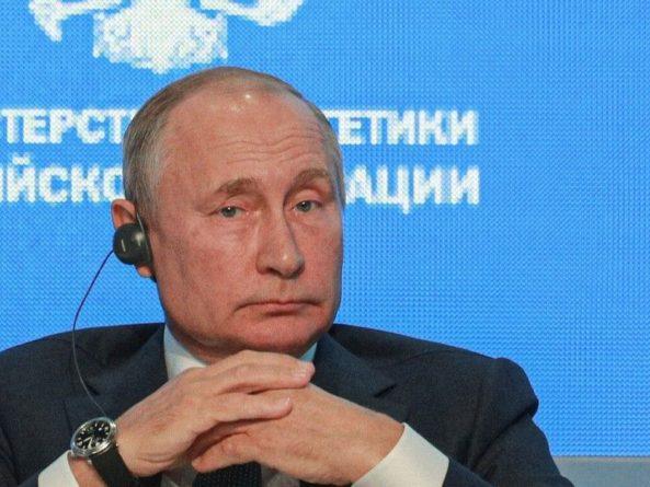 Общество: Немецкий журналист рассказал о достижении Путиным «побед без войны»