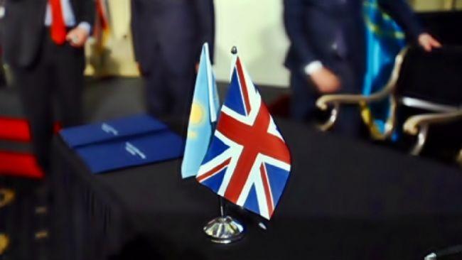 Общество: Великобритания увеличила инвестиции вКазахстан на17% загод