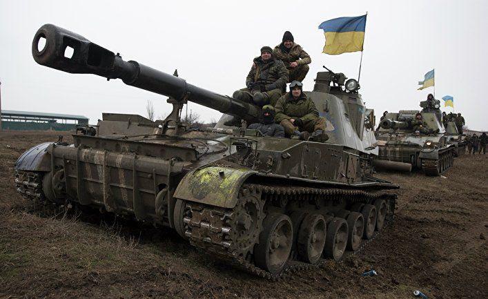 Общество: Алексей Таран: «Россия готовится к проведению масштабной военной агрессии. Эти планы вполне очевидны» (Тиждень, Украина)