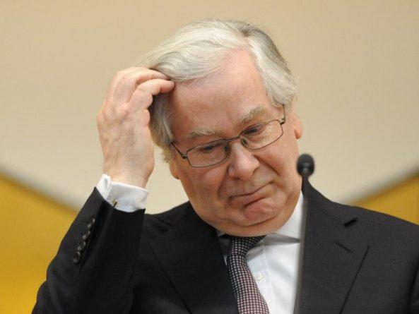 Общество: Бывший управляющий Банка Англии предрёк миру «финансовый армагеддон»