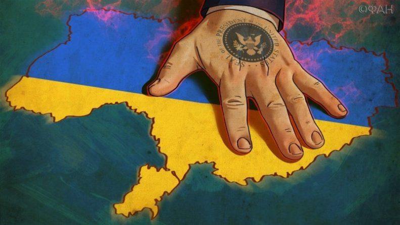 Общество: Слепые вожди слепых. Роман Носиков о том, как Запад сбросил Украину в яму