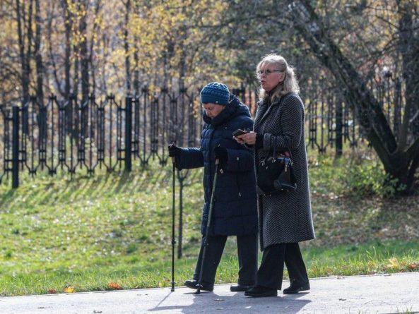 Общество: Россия не вошла в рейтинг стран с лучшими пенсионными системами