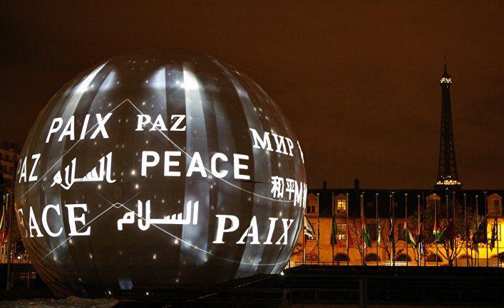 Общество: Европейский союз после Брексита: возвращение французского языка? (France24, Франция)