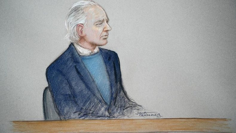 Общество: Дело Ассанжа: суд без отсрочки