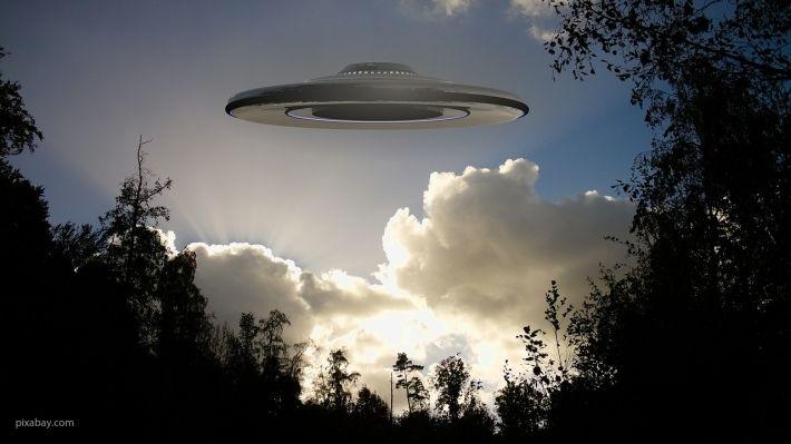 Общество: Ученые считают, что инопланетян не существует