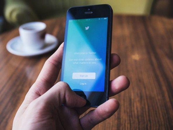 Общество: Twitter работает со сбоями