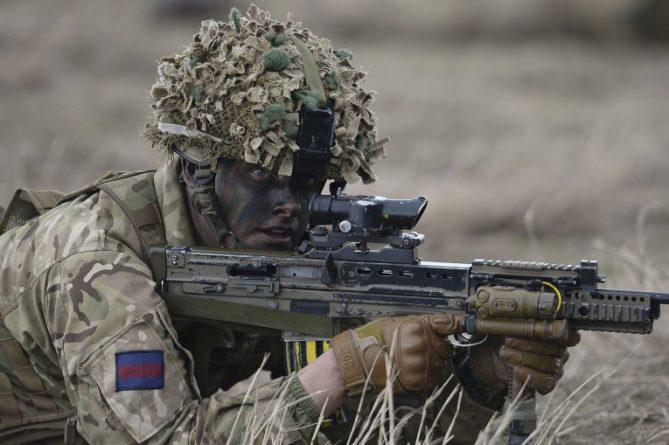 Общество: The Telegraph (Великобритания): Великобритании после Брексита суждено сыграть важную роль и сплотить НАТО