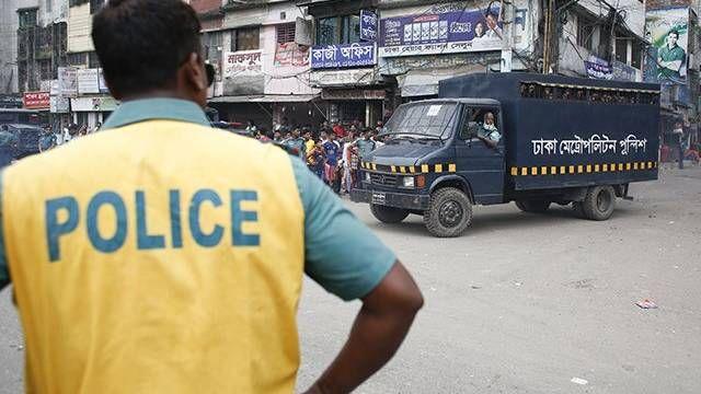 Общество: В Бангладеш казнят 16 мужчин убивших студентку религиозной школы