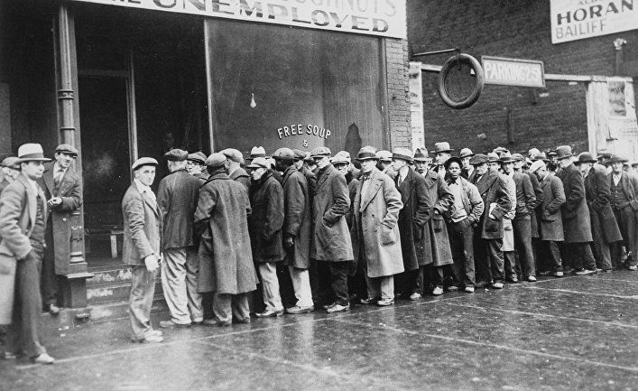 Общество: Архив: после падения акций (The New York Times, США)