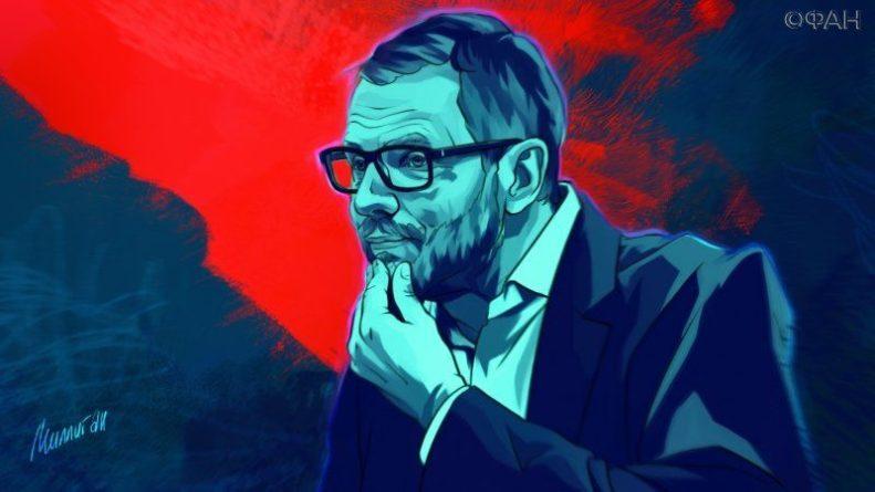 Общество: Кислотный «Дождь» банкира Винокурова: кинув вкладчиков, тот так и не создал успешное СМИ