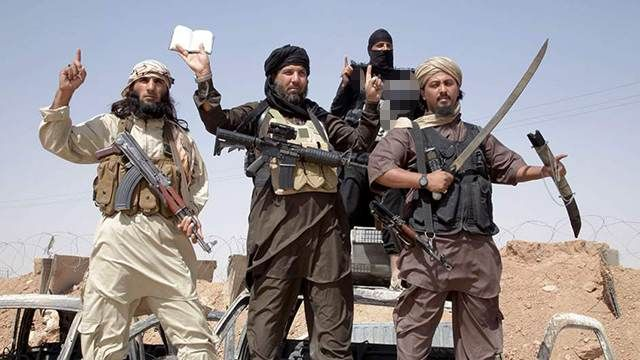 Общество: США запасаются террористами