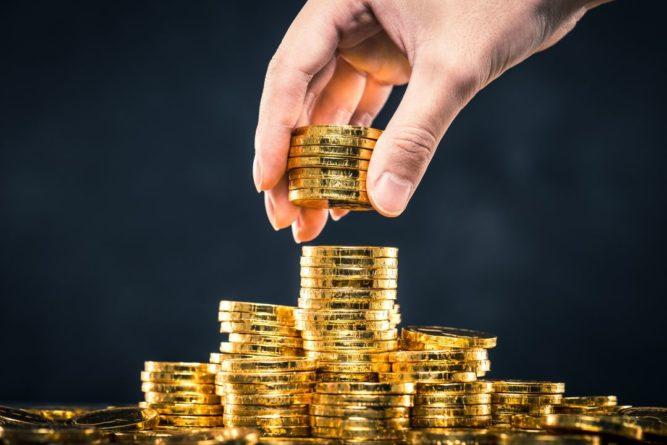 Общество: Выпуск памятных монет в честь «Брекзита» пришлось отложить