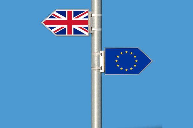 Общество: В Британии приостановили выпуск монет, посвященных Brexit 31 октября - Cursorinfo: главные новости Израиля