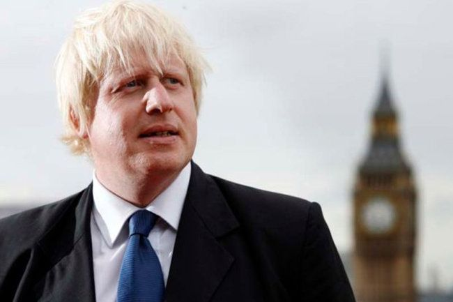 Общество: Джонсон решил настроить граждан Великобритании против собственного парламента