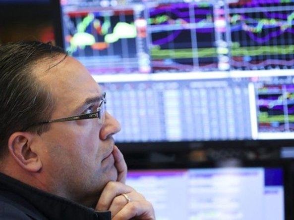 Общество: Аналитик ЦАФТ рассказал о ситуации на российском фондовом рынке
