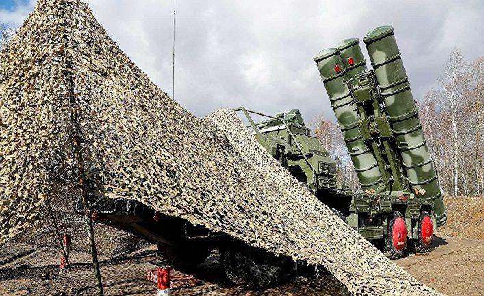 Общество: Advance (Хорватия): для чего Россия привезла свои мощные системы С-400 в Сербию? Что это за послание, и кому оно адресовано?