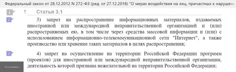 """Ходорковский обманом вынуждает россиян нарушать закон и выдает их за """"политзаключенных"""""""