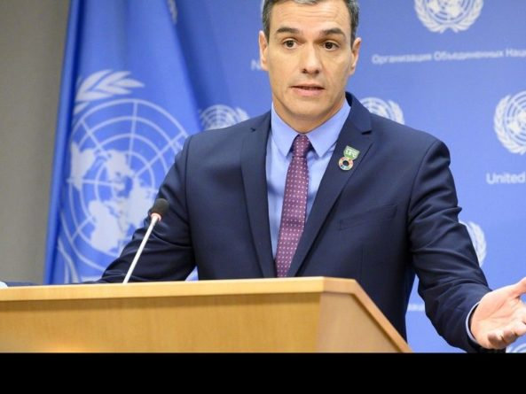 Общество: И.о. премьера Испании мог нарушить закон из-за публикации своей книги