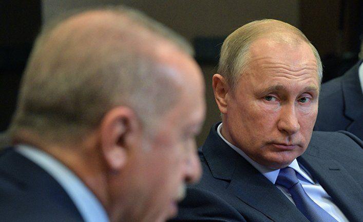 Общество: The Economist (Великобритания): шпион, пришедший с холода. Западу стоит извлечь некоторые уроки из успеха Владимира Путина