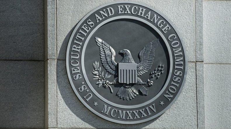 Общество: SEC позволит Paxos протестировать расчетные сервисы на блокчейне