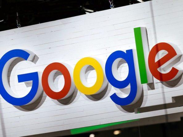 Общество: Сбои произошли в работе Google