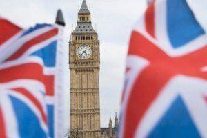 Общество: Экономика Британии сократится на 3.5% после подписания соглашения Бориса Джонсона