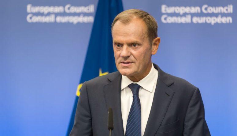 Общество: Лидеры ЕС согласились на отсрочку «Брекзита» до 31 января
