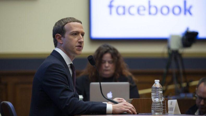 Общество: Политцензура в Facebook вышла на новый уровень—под удар попала Африка
