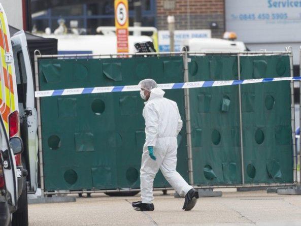 Общество: В центре Лондона произошла утечка неизвестного токсичного вещества