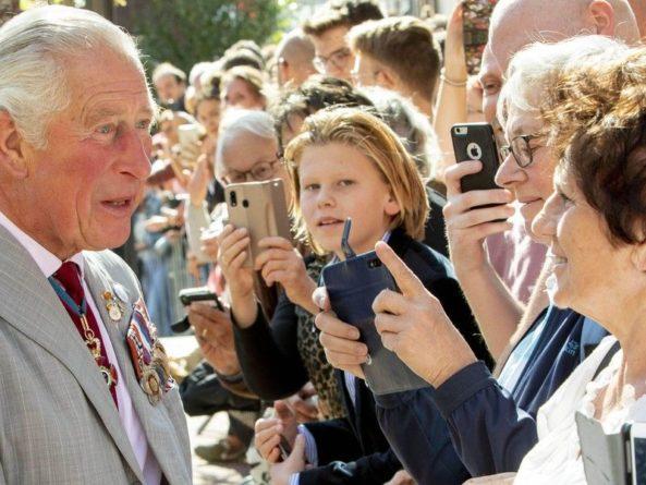 Общество: В фонде принца Чарльза могут находиться поддельные картины Моне и Пикассо