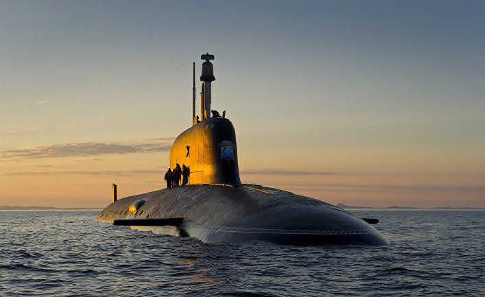 Общество: Polityka (Польша): подводные игры НАТО и России. Польша говорит «я пас»