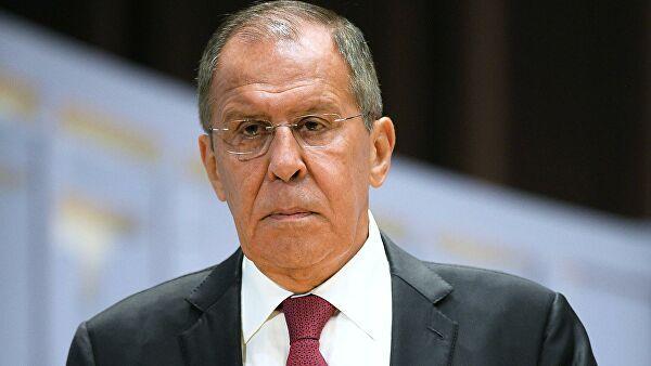 Общество: Лавров: Европе комфортнее возложить всю вину засрыв ядерной сделки наИран