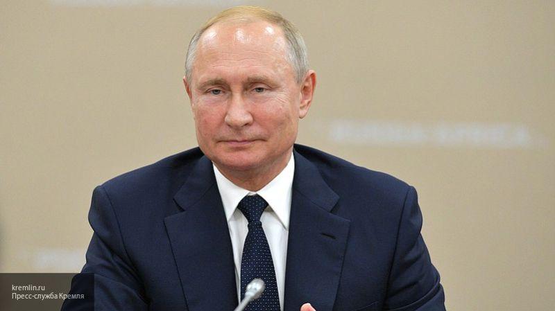 Путин назначил Келина послом РФ в Великобритании