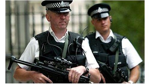 Общество: Полиция Британии нашла еще один грузовик с мигрантами - Cursorinfo: главные новости Израиля
