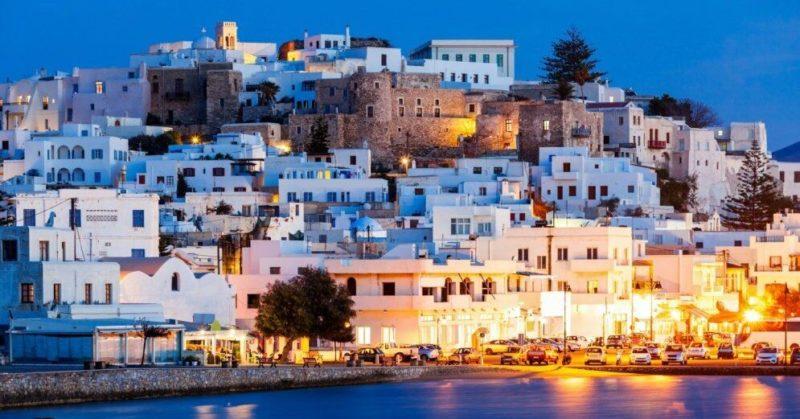 Общество: Греция заманивает богатых иностранцев микроскопическими налогами