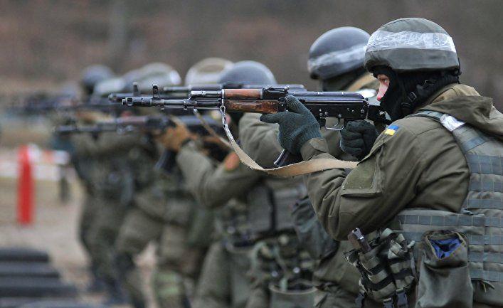 Общество: Долгая дорога в НАТО: когда Украина станет членом альянса (Апостроф, Украина)