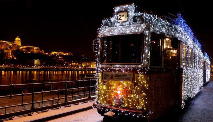 Как отпраздновать Новый год 2020: лучшие места для зимнего путешествия - today.ua