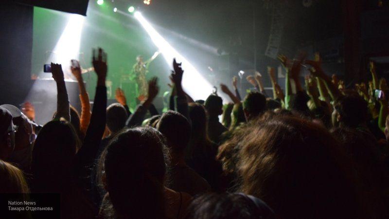 Завораживающая Morcheeba выступила перед петербуржцами в минувшую субботу