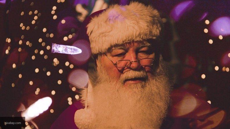 Общество: Мужчина был шокирован списком подарков к Рождеству от его дочери