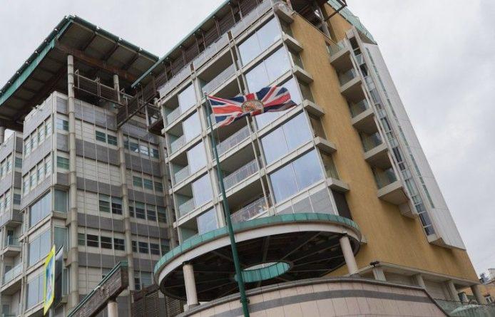 Общество: Посольство: Британия рада настоящим журналистам
