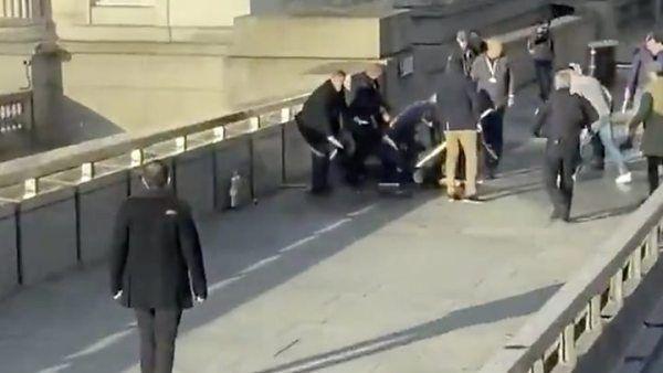 Общество: ИГвзяло ответственность затеракт наЛондонском мосту