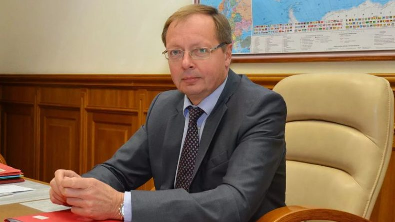 Общество: Российский посол призвал НАТО пересмотреть отношения с РФ